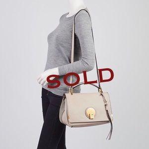 CHLOE Indy Shoulder Bag